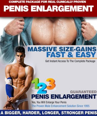 123 Penis Enlargement