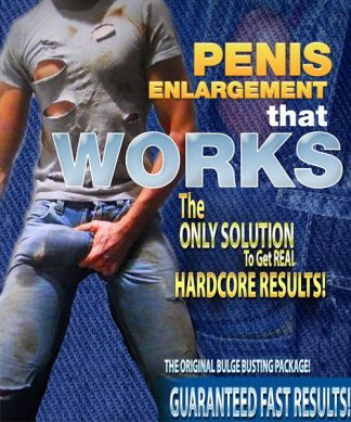 Penis Enlargement That Works