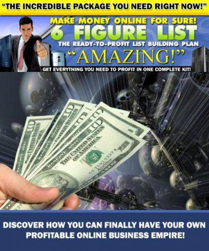 6 Figure List Plan