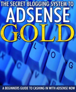 Adsense Gold