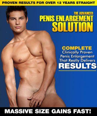 Advanced Penis Enlargement