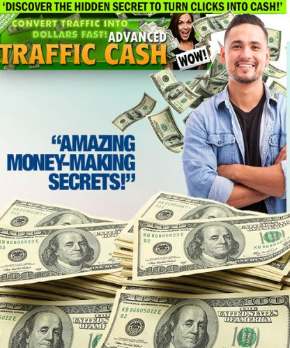 Advanced Traffic Cash