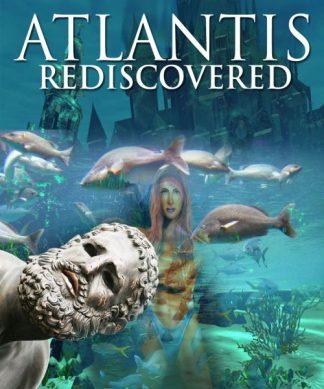 Atlantis Rediscovered
