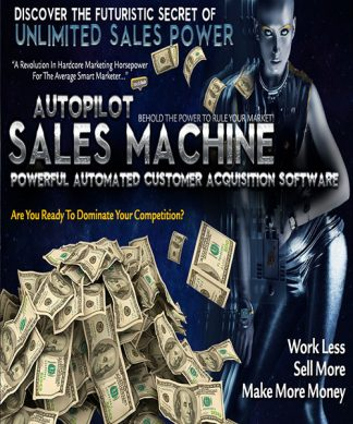 Autopilot Sales Machine