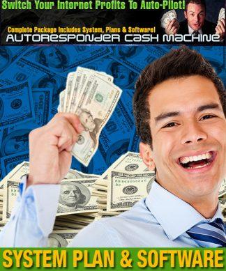Autoresponder Cash Machine