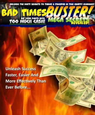 Bad Times Buster Mega Secrets