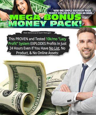 Bonus Money Pack 1
