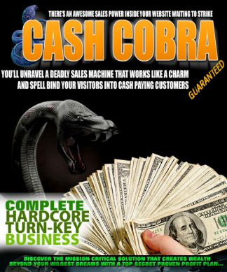 Cash Cobra