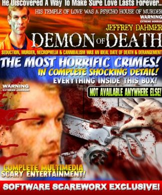 Dahmer Demon Of Death