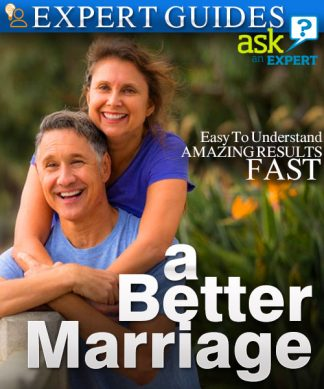 Expert Guide Better Marriage