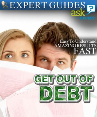 Expert Guide Get Out Of Debt