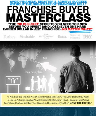 Franchise Buyers Masterclass