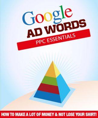Google Adwords PPC Essentials