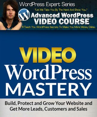 Wordpress Expert Advanced Video Course