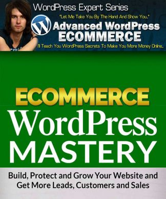 Wordpress Expert Ecommerce