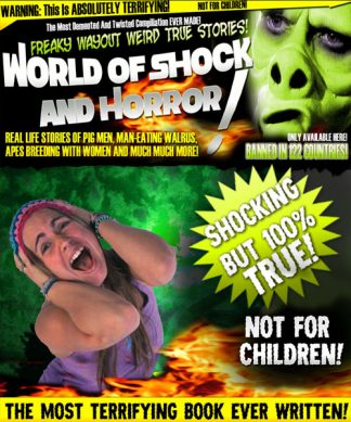 World Of Shock And Horror
