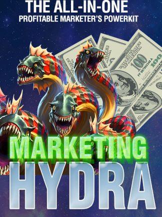 Marketing Hydra