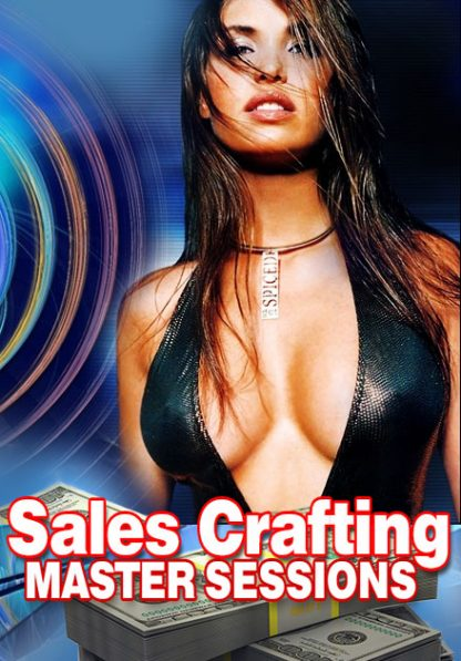 Sales Crafting Master Sessions